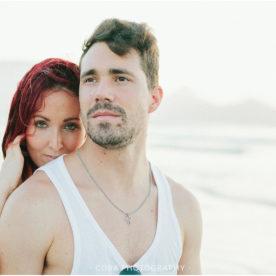 Alwyn & Jenna