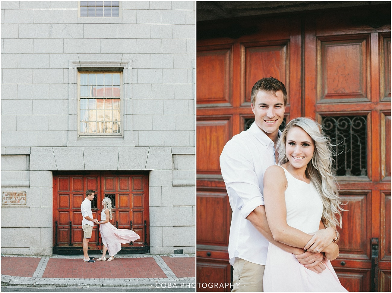 Andre & Tanya - city engagement cape town - coba photography (2)