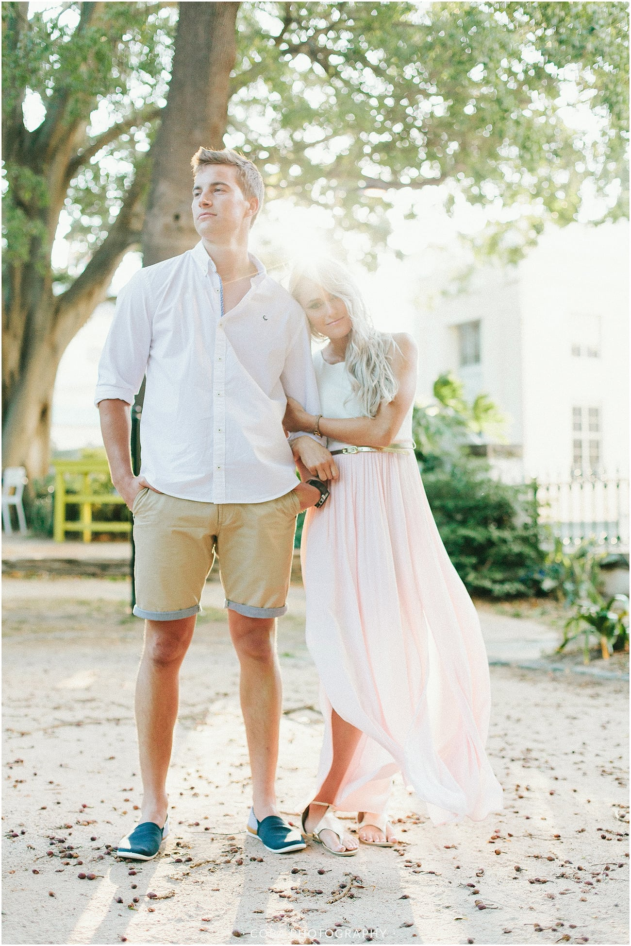 Andre & Tanya - city engagement cape town - coba photography (24)