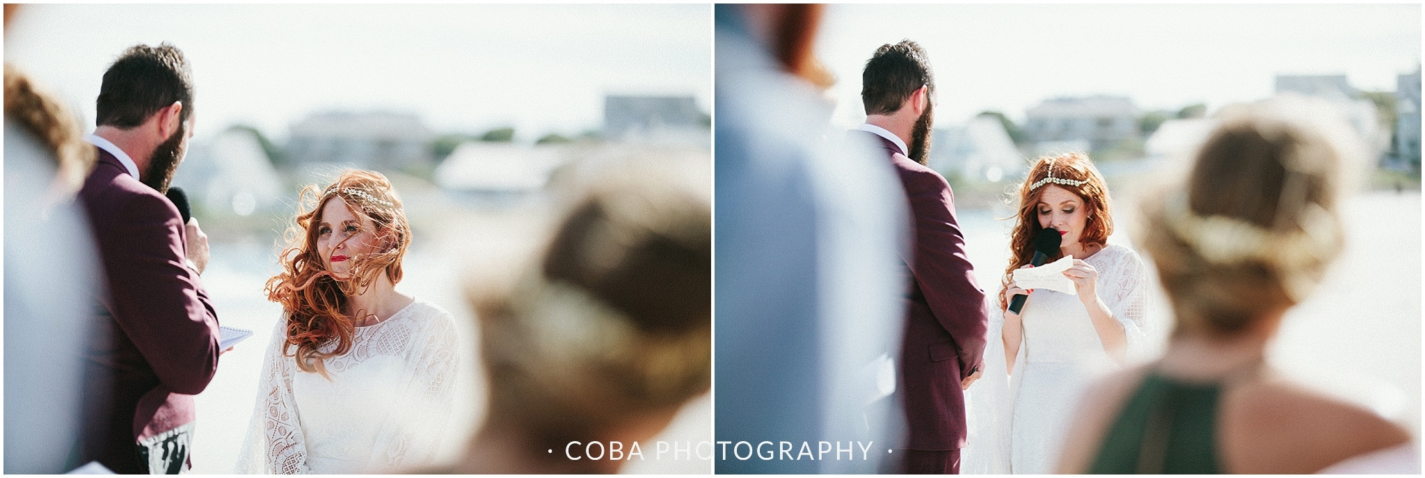 Conrad & Mareli - Boho beach wedding - ceremony (14)