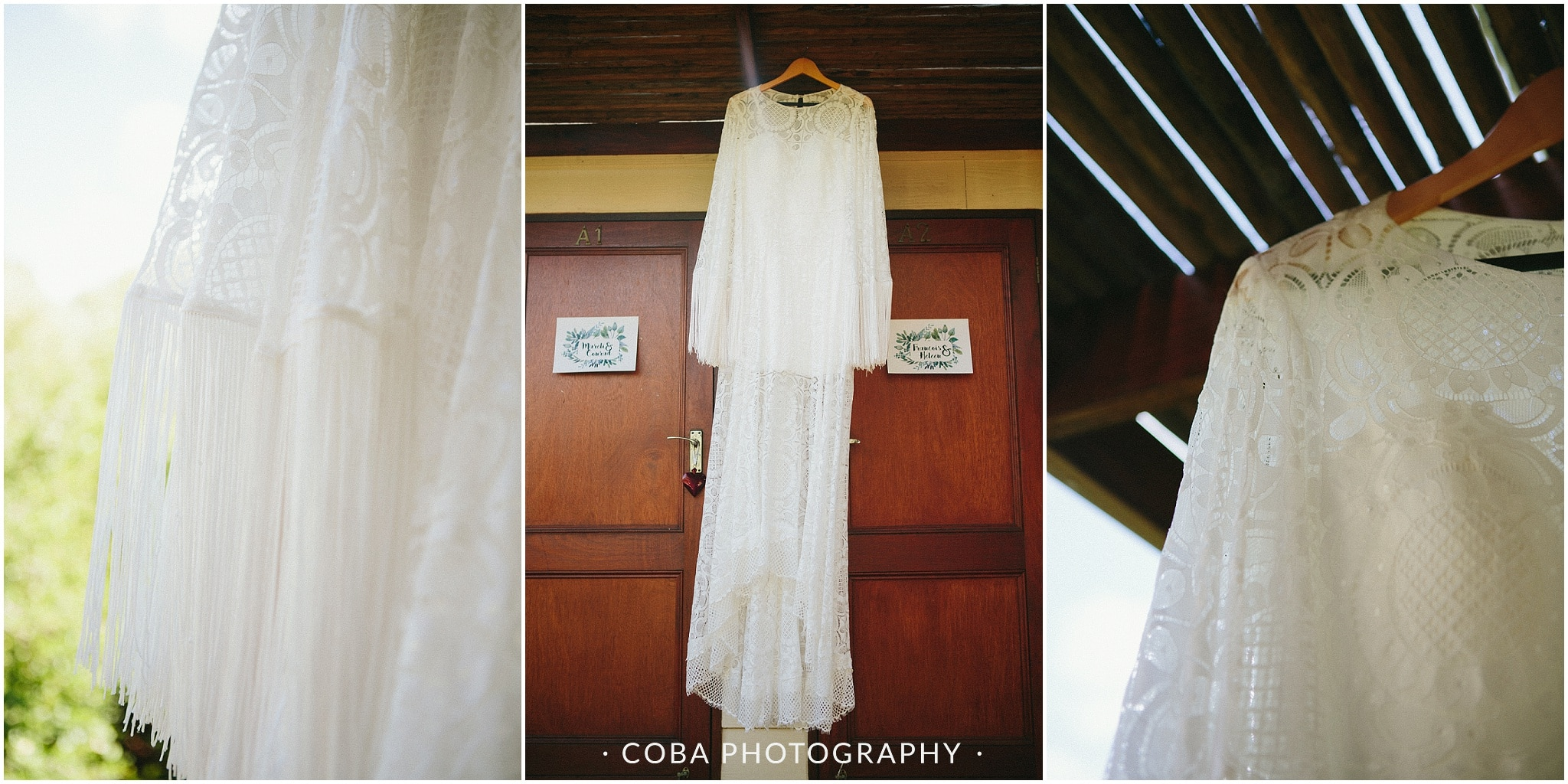 Conrad & Mareli - boho beach wedding habonim - coba photography (2)