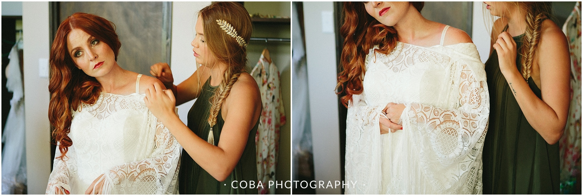 Conrad & Mareli - boho beach wedding habonim - coba photography (23)