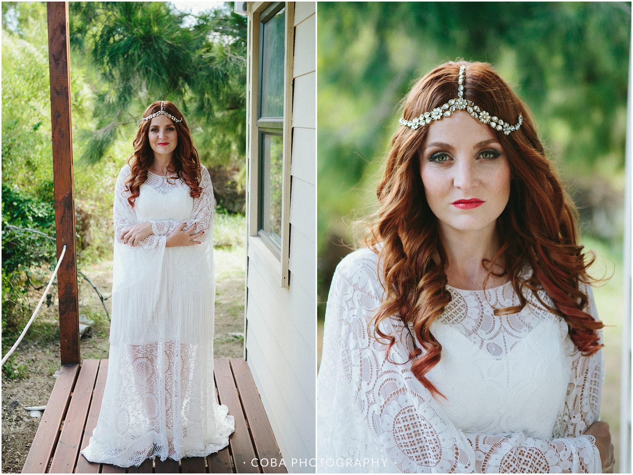 Conrad & Mareli - boho beach wedding habonim - coba photography (29)