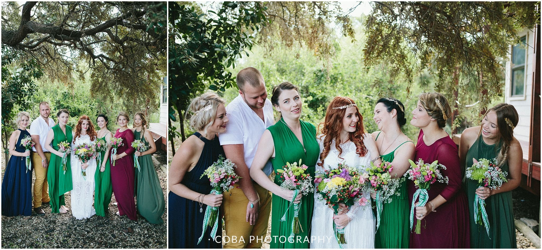 Conrad & Mareli - boho beach wedding habonim - coba photography (41)