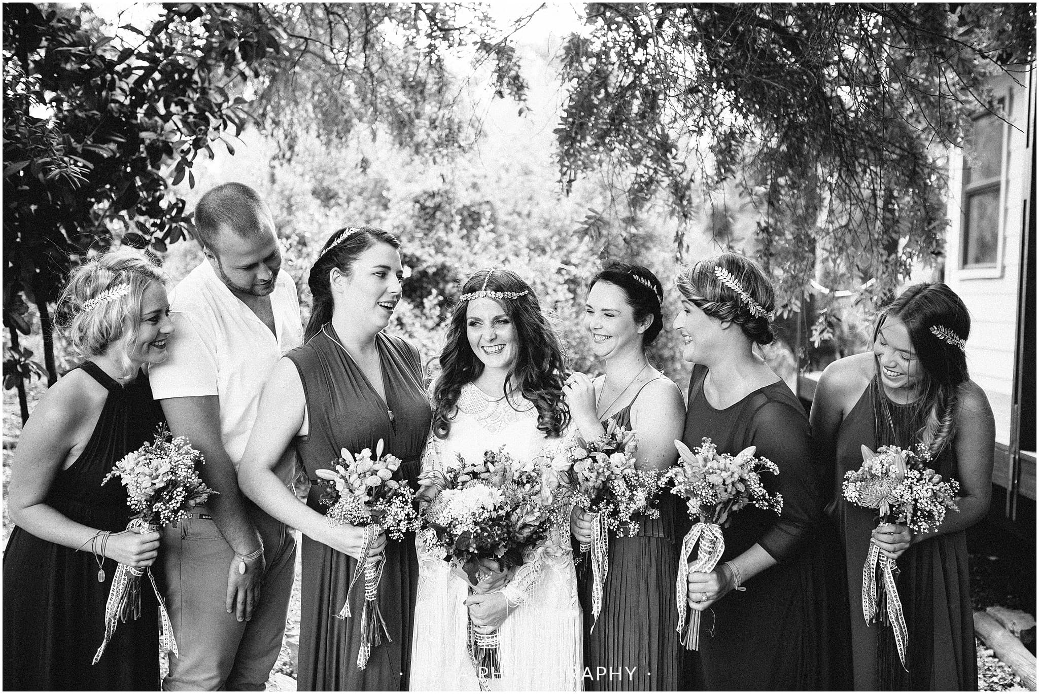 Conrad & Mareli - boho beach wedding habonim - coba photography (42)