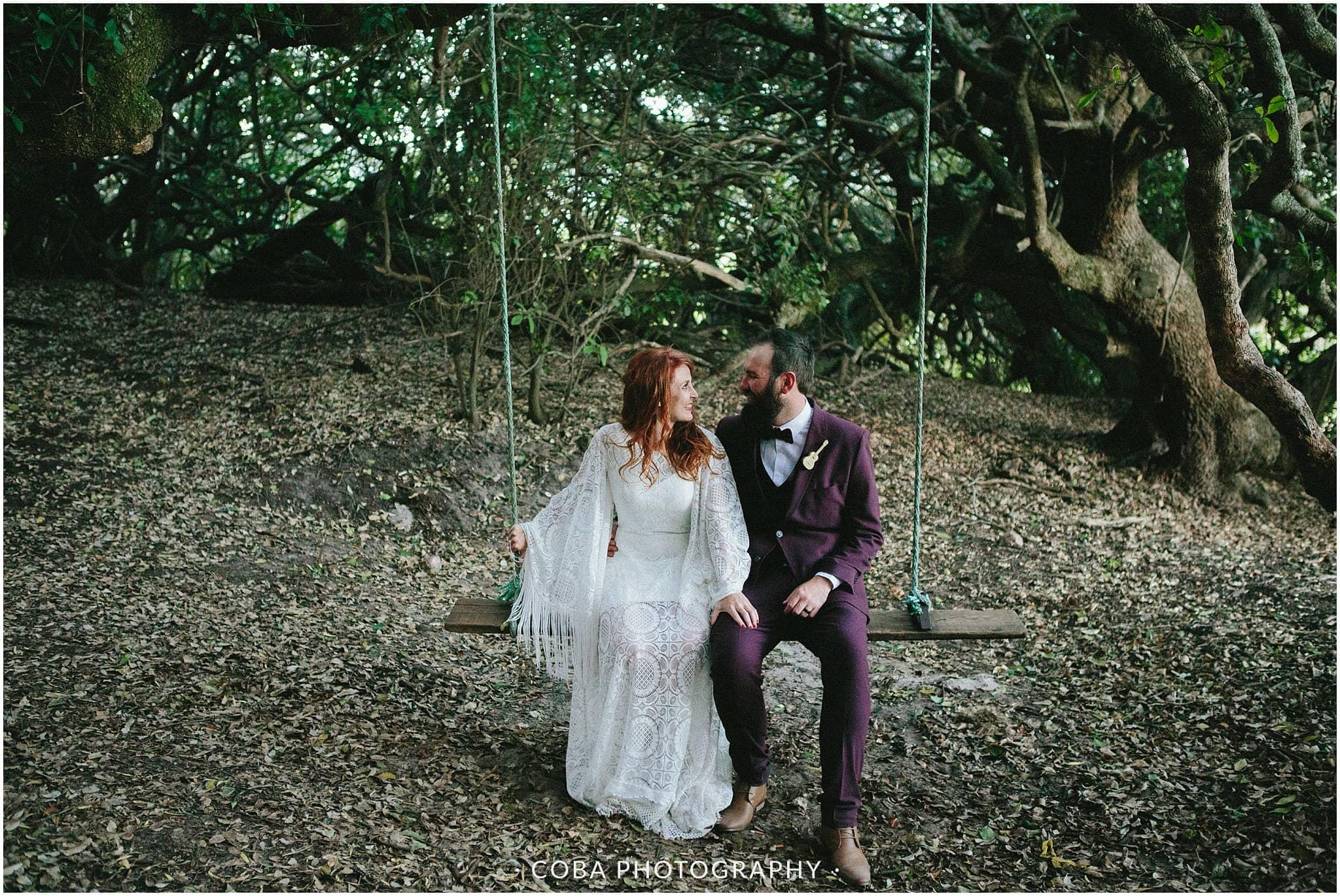Conrad & Mareli - boho wedding - onrus (17)