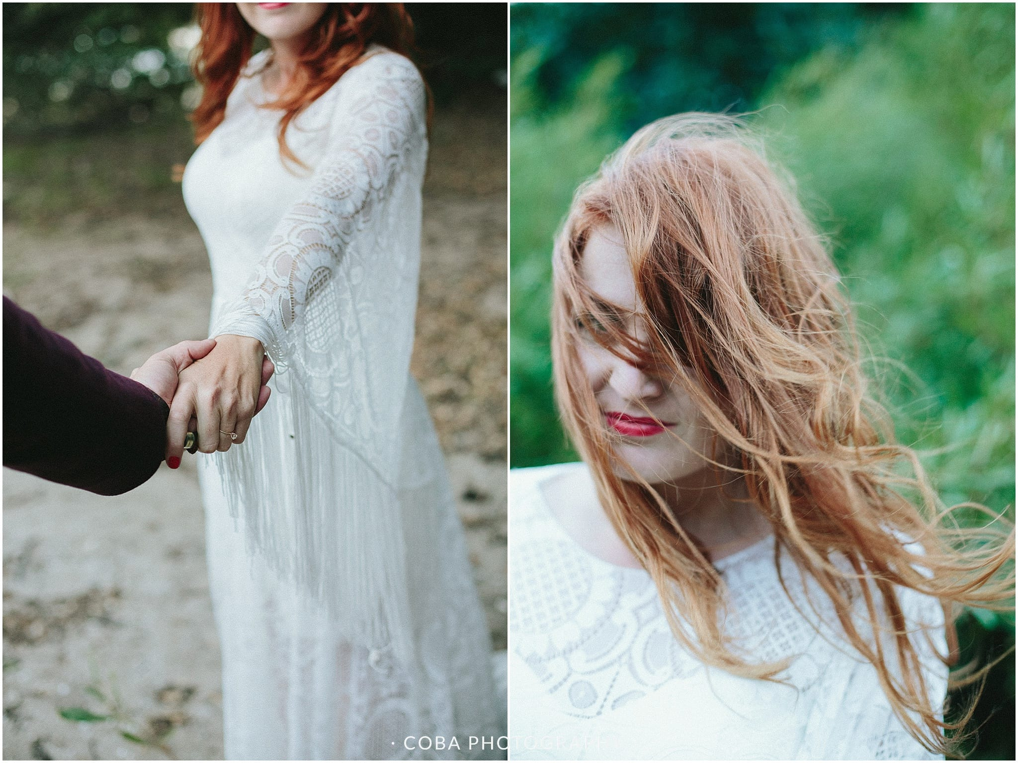 Conrad & Mareli - boho wedding - onrus (28)