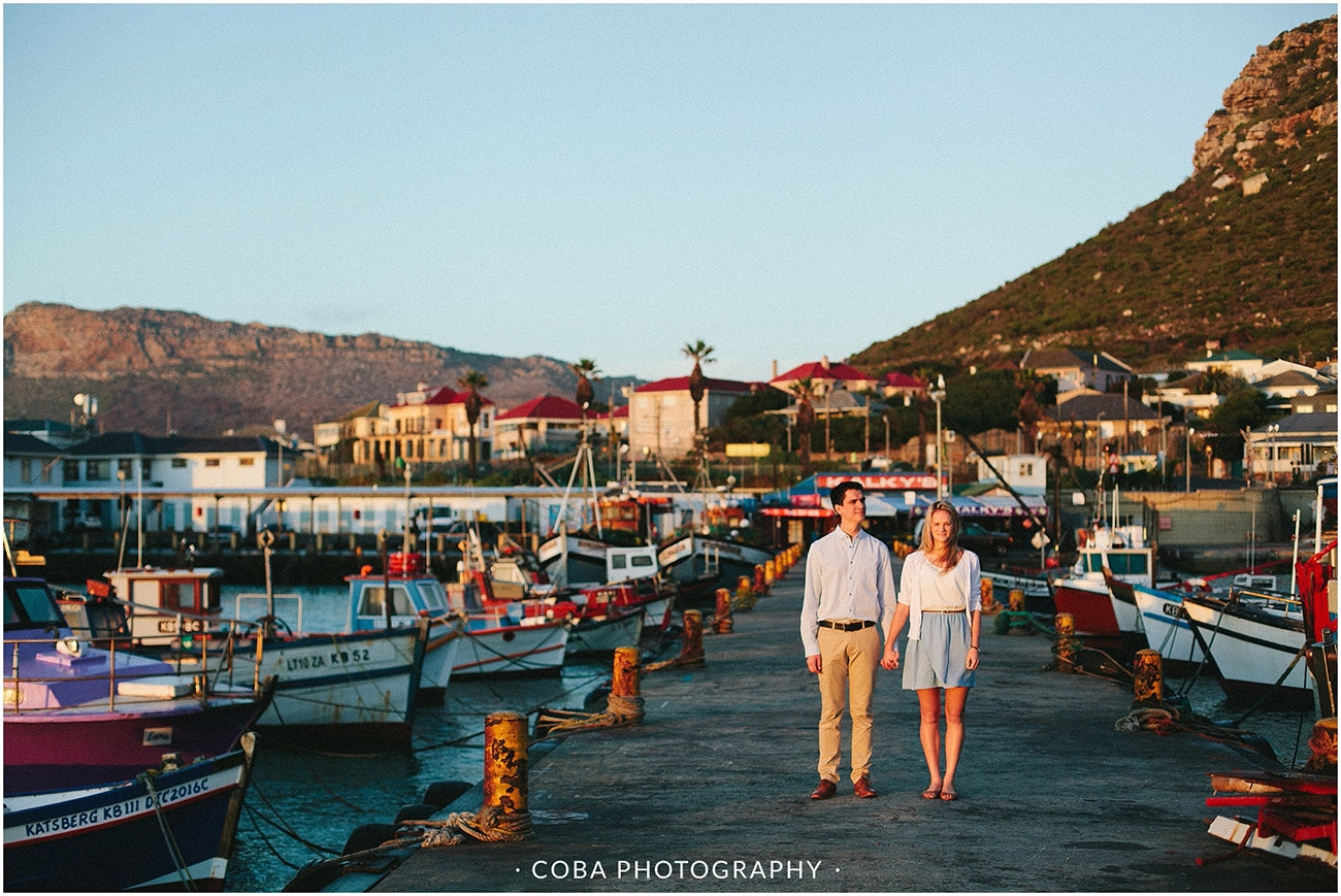 Juan & Margi - Engaged _ Kalkbay (18)