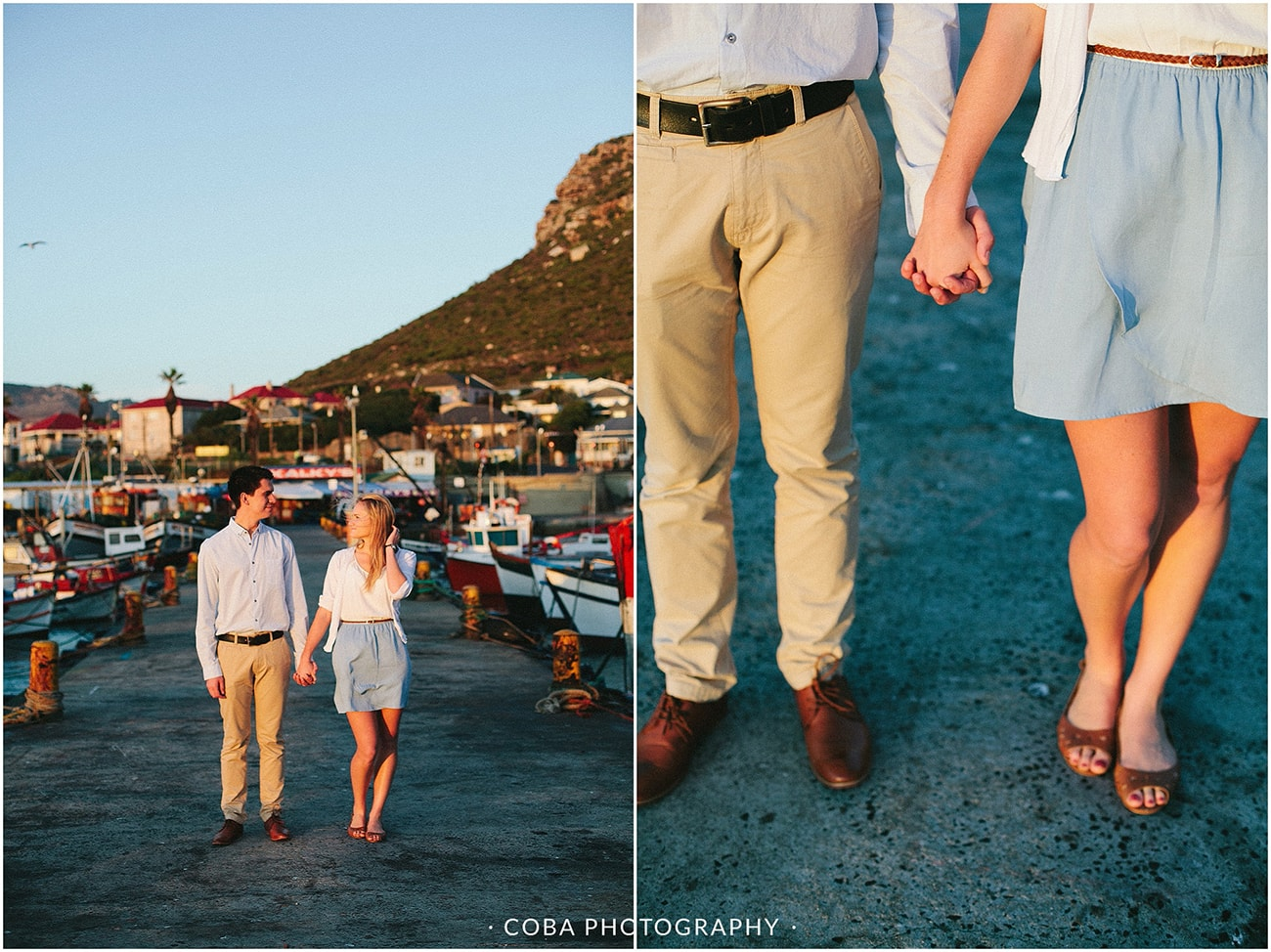 Juan & Margi - Engaged _ Kalkbay (19)
