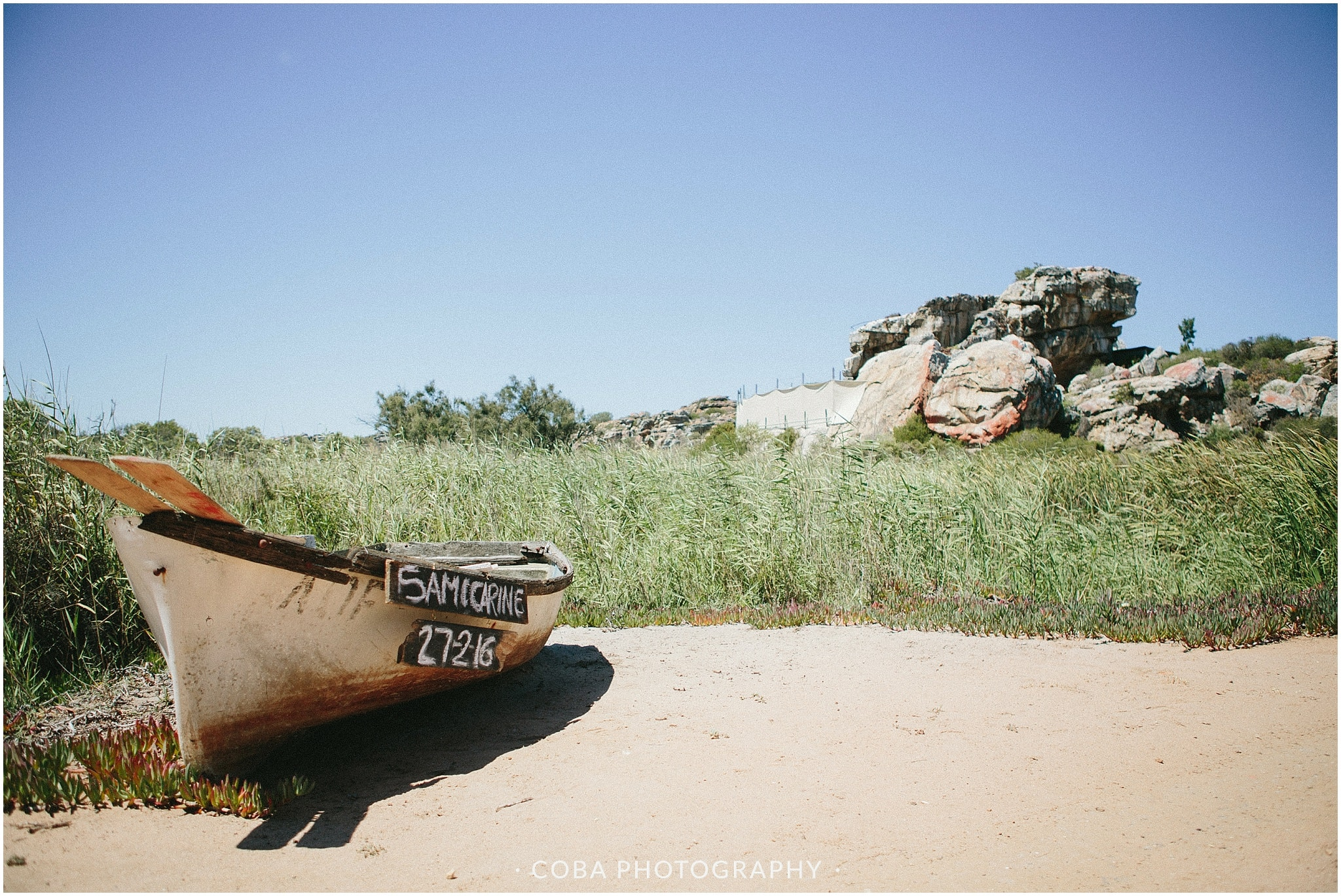 Sam & Carine _ Bosduifklip _ Coba Photography  (4)