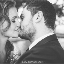 Wedding Celebration: Wilman & Comien