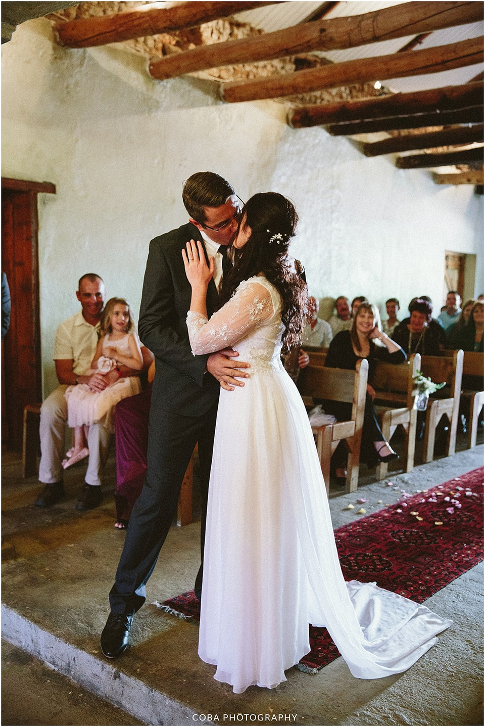 Carlo & Nicolette - Langkloof Roses - Coba Photography (106)