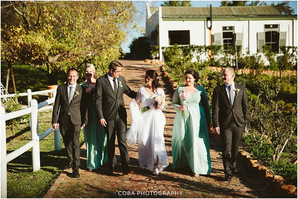 Carlo & Nicolette - Langkloof Roses - Coba Photography (124)