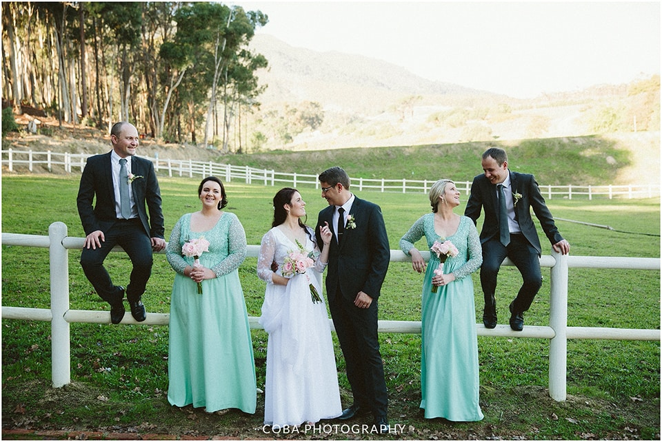 Carlo & Nicolette - Langkloof Roses - Coba Photography (126)