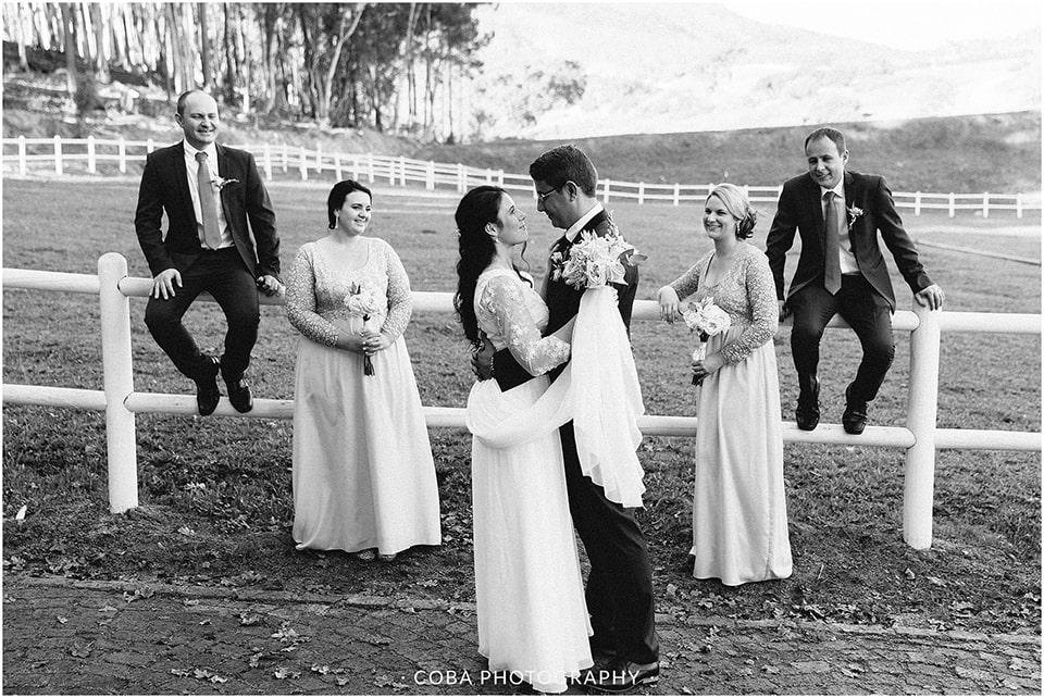 Carlo & Nicolette - Langkloof Roses - Coba Photography (127)