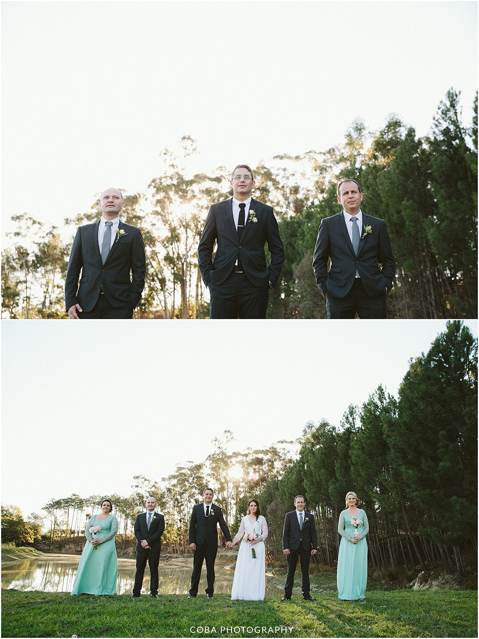 Carlo & Nicolette - Langkloof Roses - Coba Photography (131)