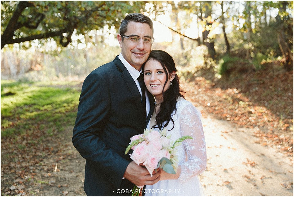 Carlo & Nicolette - Langkloof Roses - Coba Photography (143)