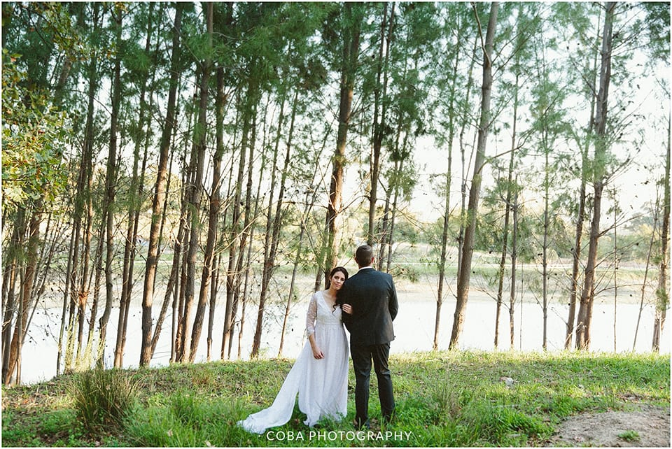 Carlo & Nicolette - Langkloof Roses - Coba Photography (153)
