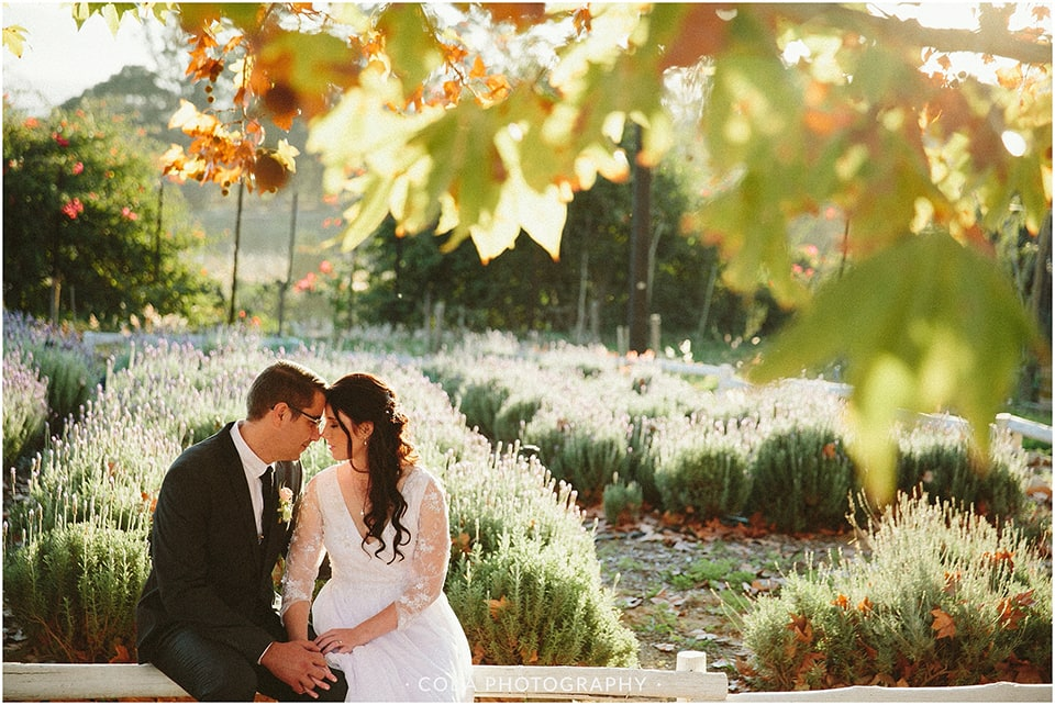 Carlo & Nicolette - Langkloof Roses - Coba Photography (157)