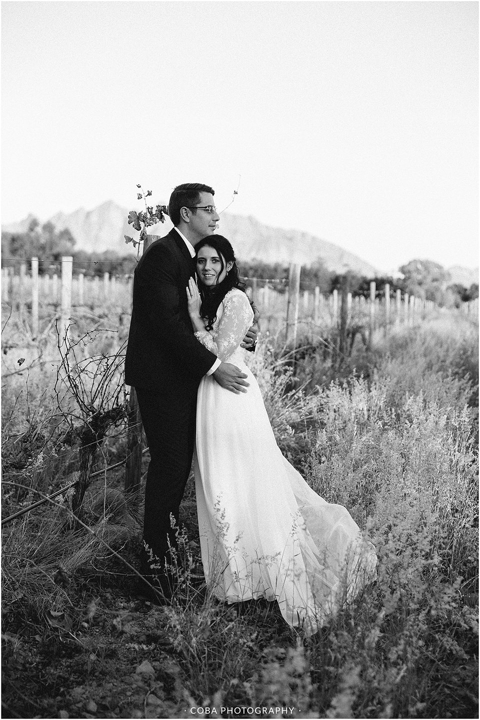 Carlo & Nicolette - Langkloof Roses - Coba Photography (165)