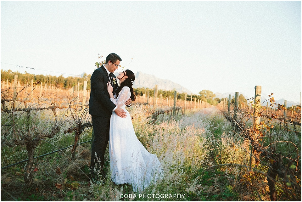 Carlo & Nicolette - Langkloof Roses - Coba Photography (166)