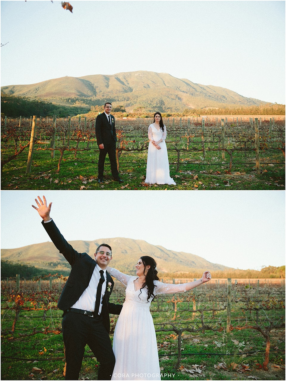 Carlo & Nicolette - Langkloof Roses - Coba Photography (168)