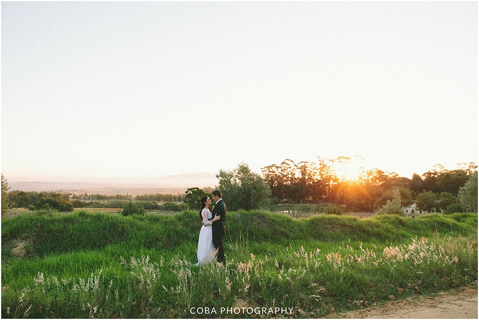 Carlo & Nicolette - Langkloof Roses - Coba Photography (174)
