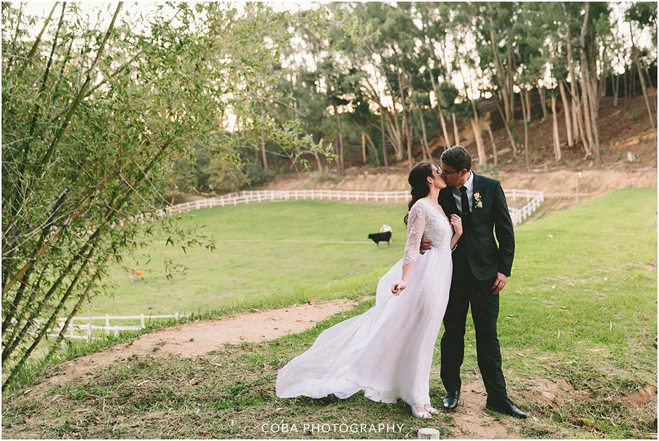 Carlo & Nicolette - Langkloof Roses - Coba Photography (179)