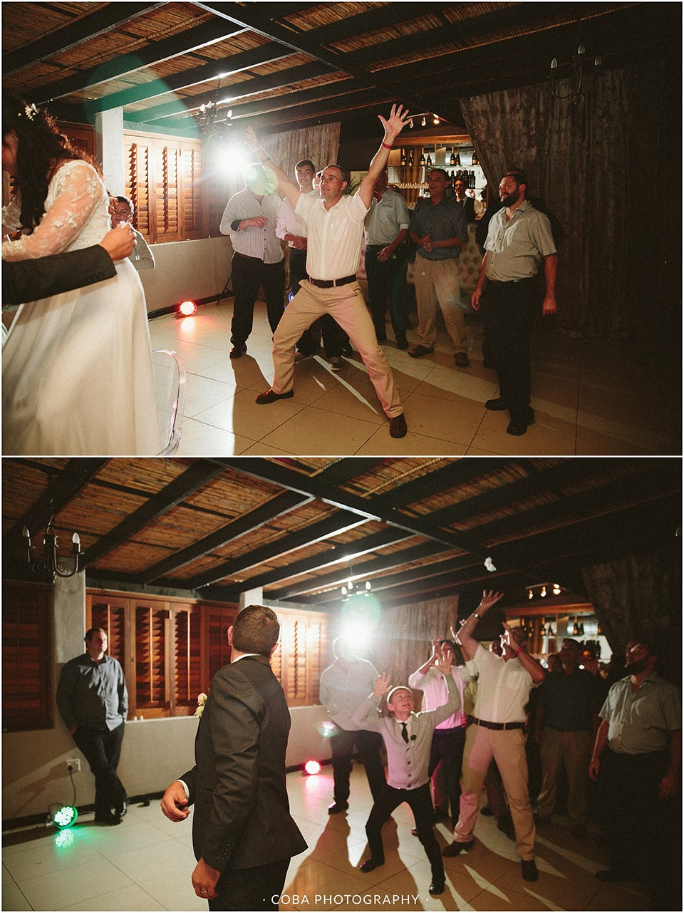 Carlo & Nicolette - Langkloof Roses - Coba Photography (214)