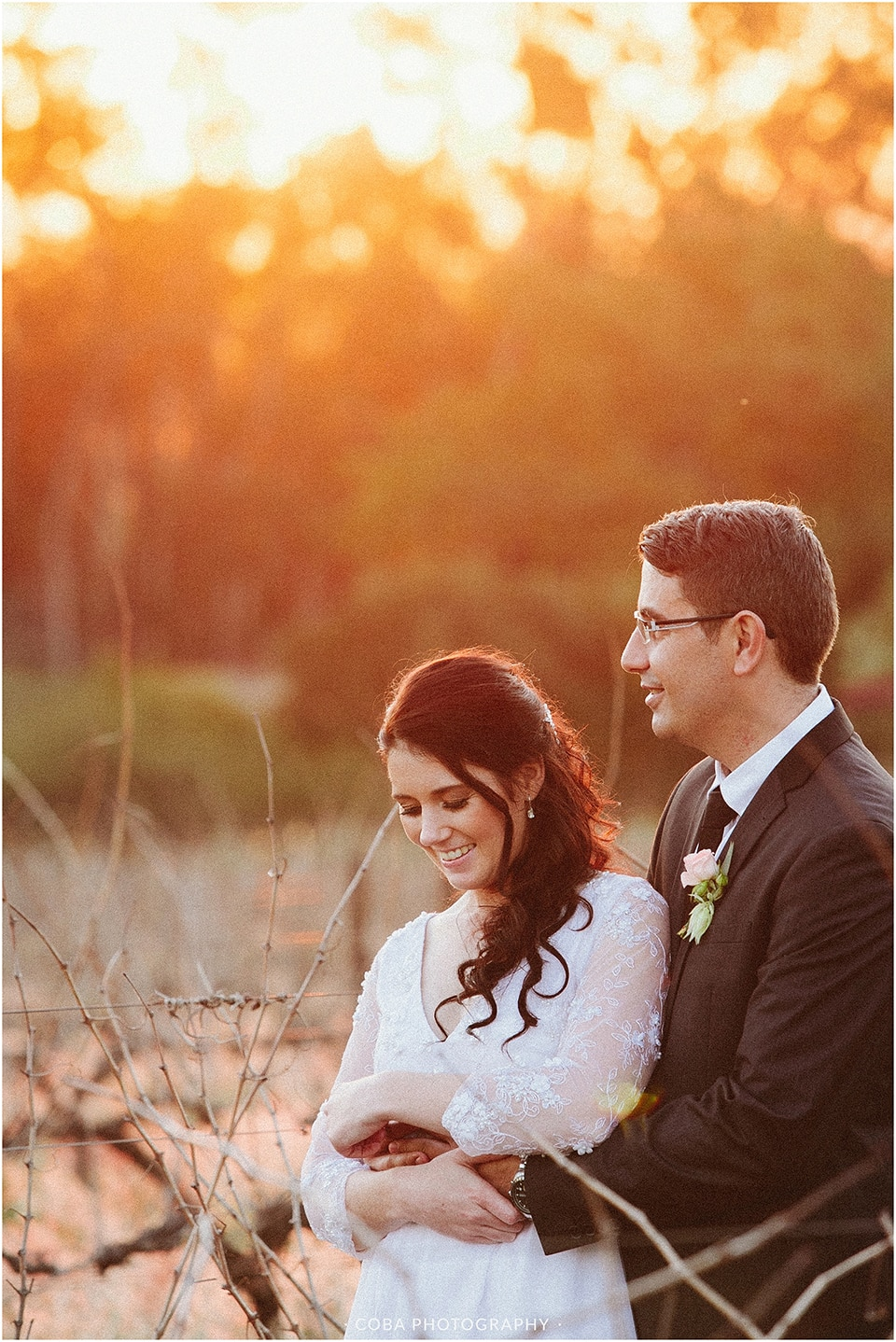 Carlo & Nicolette - Langkloof Roses - Coba Photography (241)