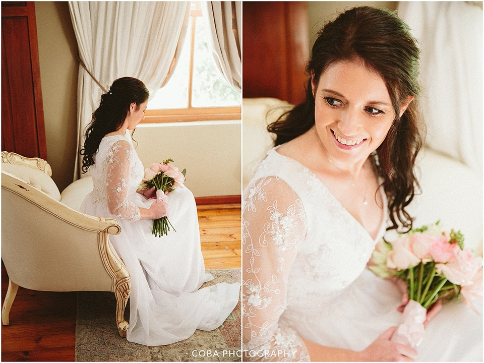 Carlo & Nicolette - Langkloof Roses - Coba Photography (76)