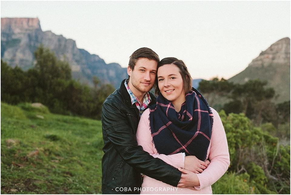 Brandon & Monique - Couple Shoot (7)