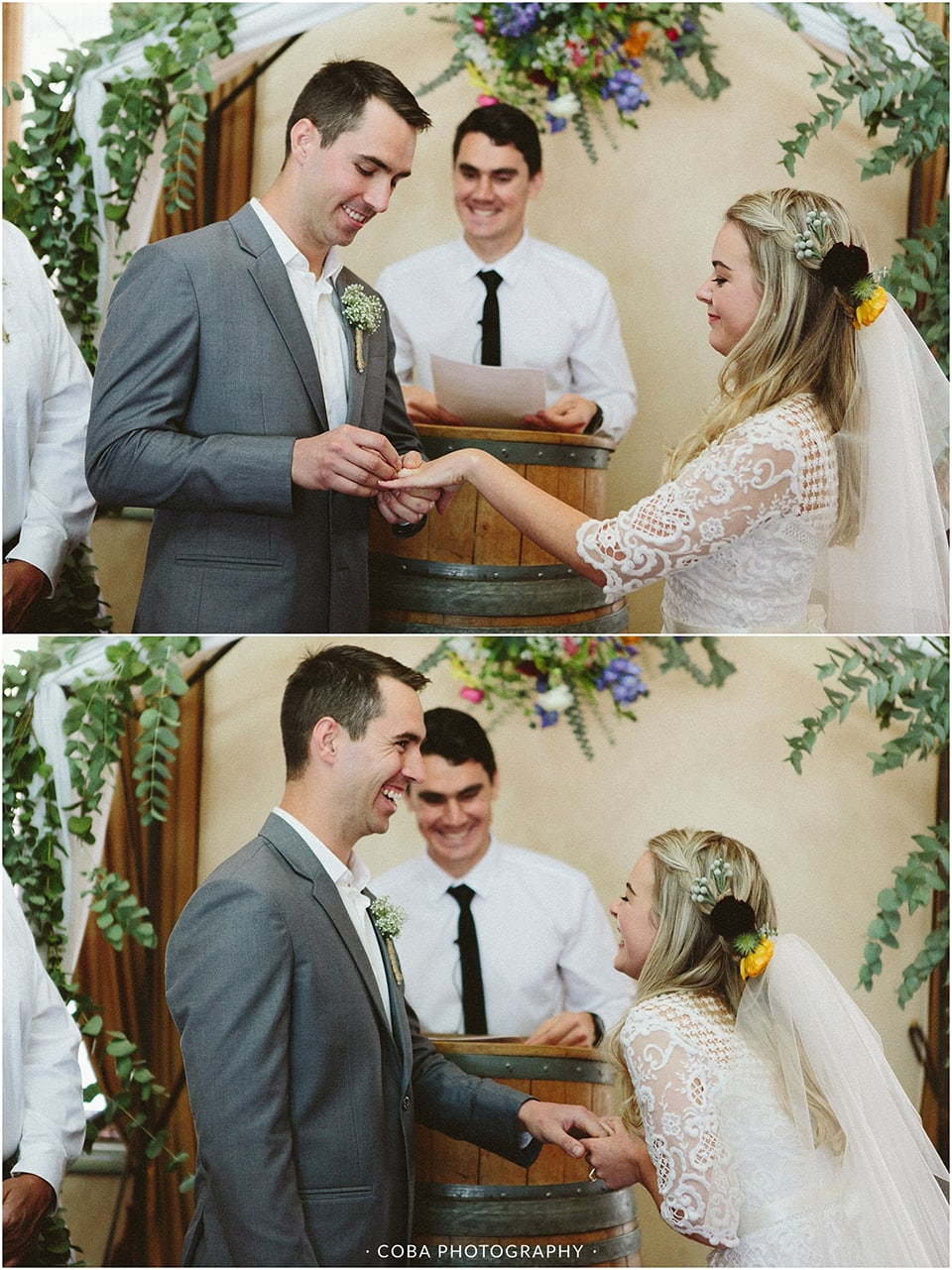 David & Marlize - Opstal - Wedding Photographer (106)