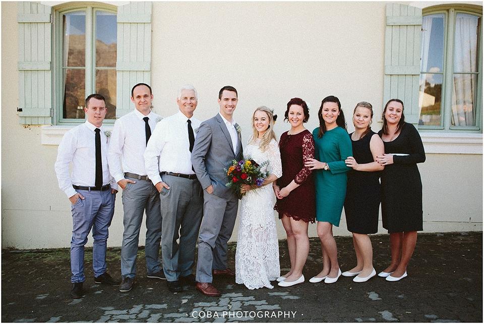 David & Marlize - Opstal - Wedding Photographer (129)