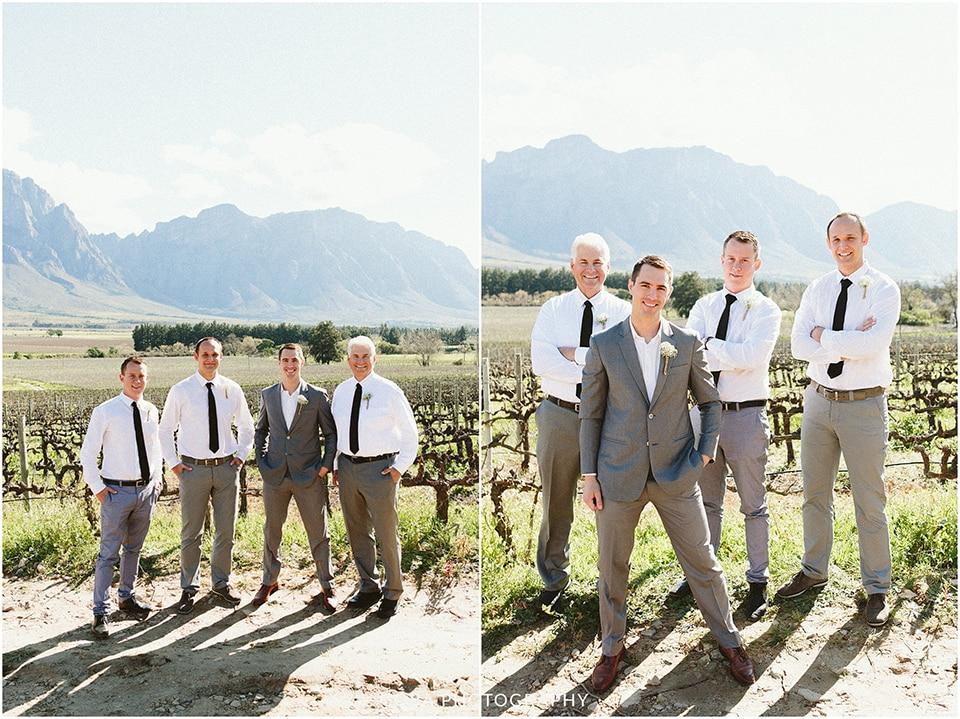 David & Marlize - Opstal - Wedding Photographer (137)