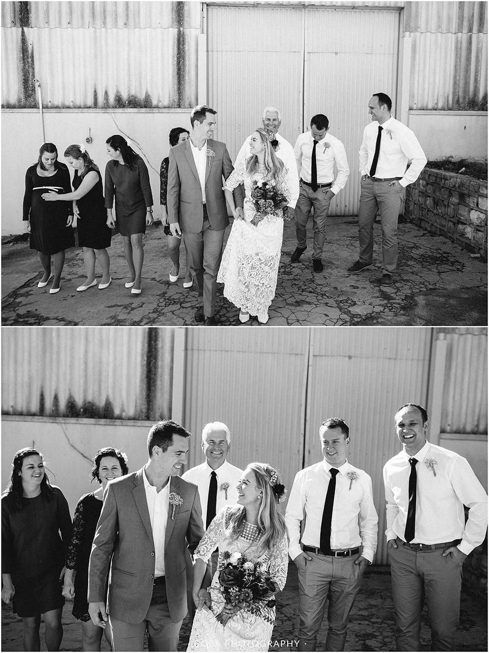 David & Marlize - Opstal - Wedding Photographer (146)