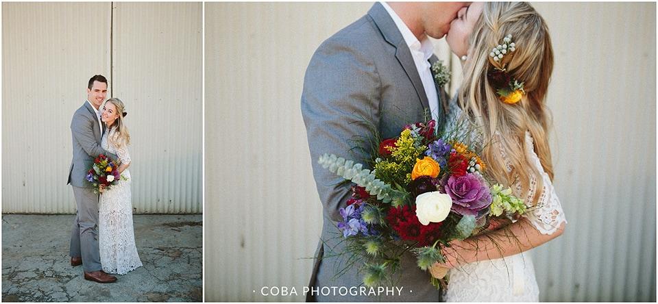 David & Marlize - Opstal - Wedding Photographer (150)