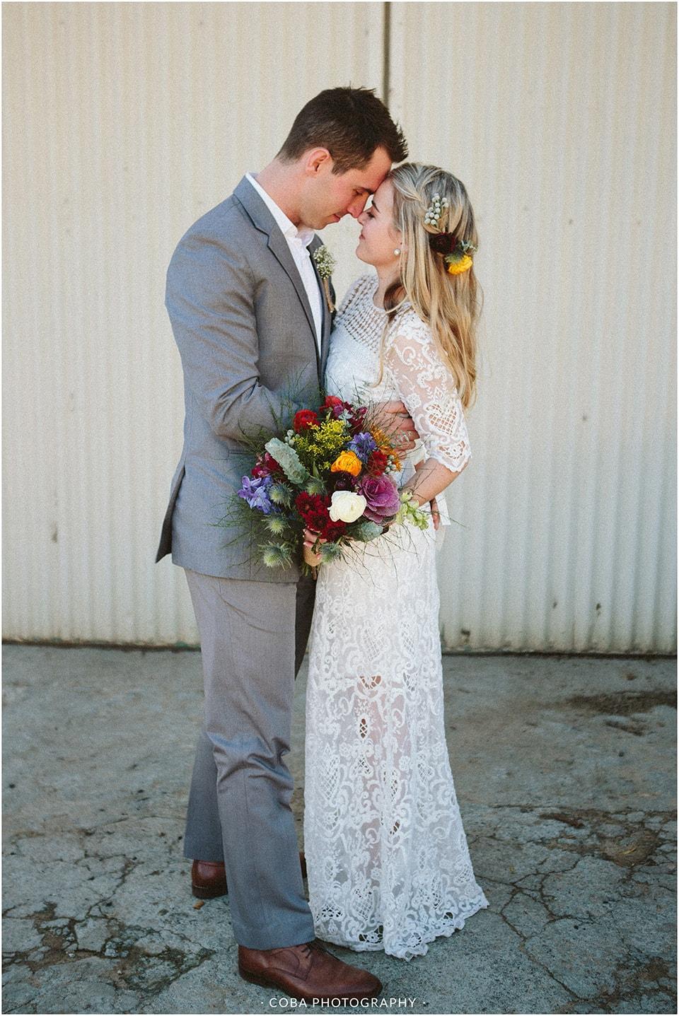 David & Marlize - Opstal - Wedding Photographer (152)