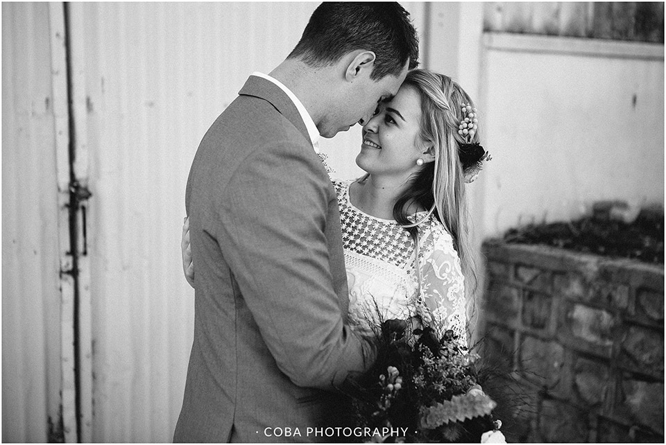 David & Marlize - Opstal - Wedding Photographer (153)
