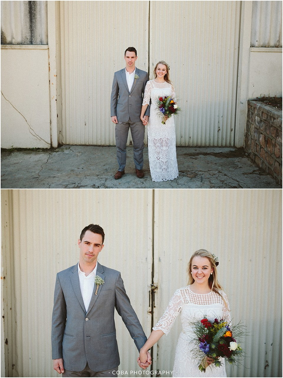 David & Marlize - Opstal - Wedding Photographer (154)