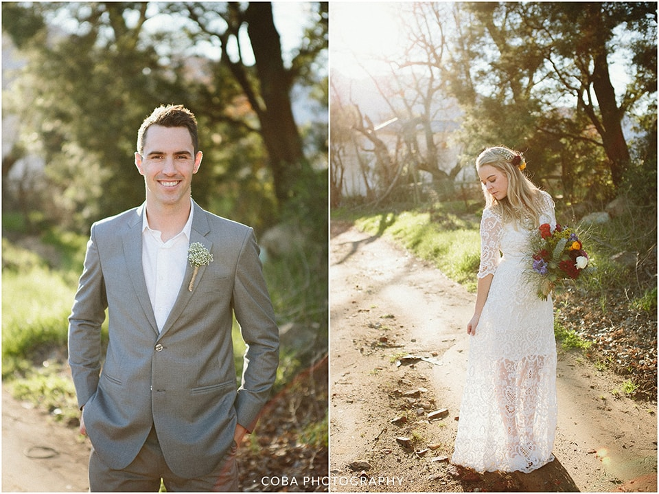 David & Marlize - Opstal - Wedding Photographer (163)