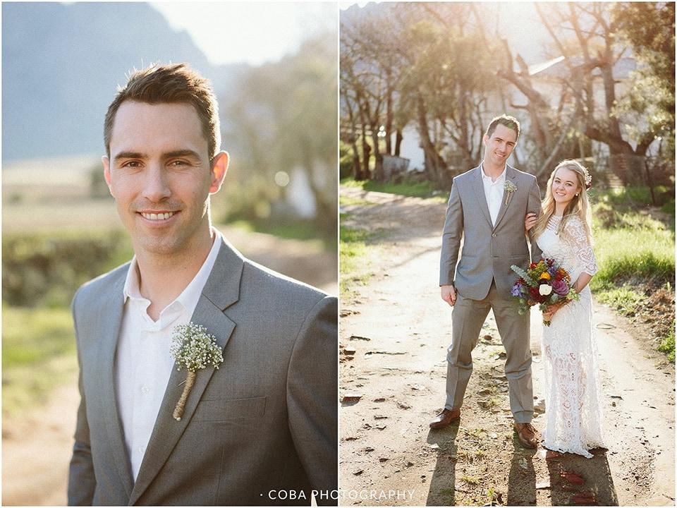 David & Marlize - Opstal - Wedding Photographer (165)