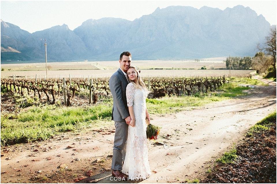 David & Marlize - Opstal - Wedding Photographer (171)