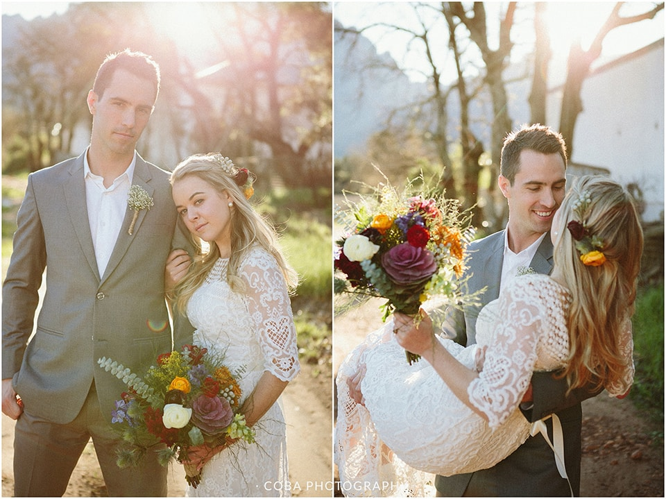 David & Marlize - Opstal - Wedding Photographer (176)