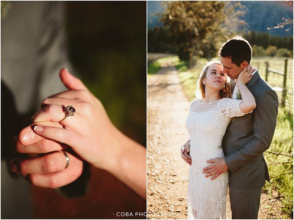 David & Marlize - Opstal - Wedding Photographer (182)