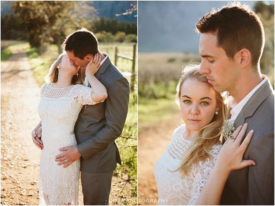 David & Marlize - Opstal - Wedding Photographer (183)