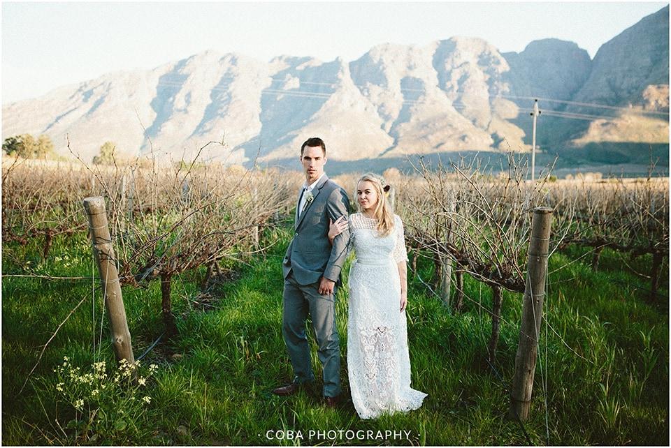 David & Marlize - Opstal - Wedding Photographer (186)