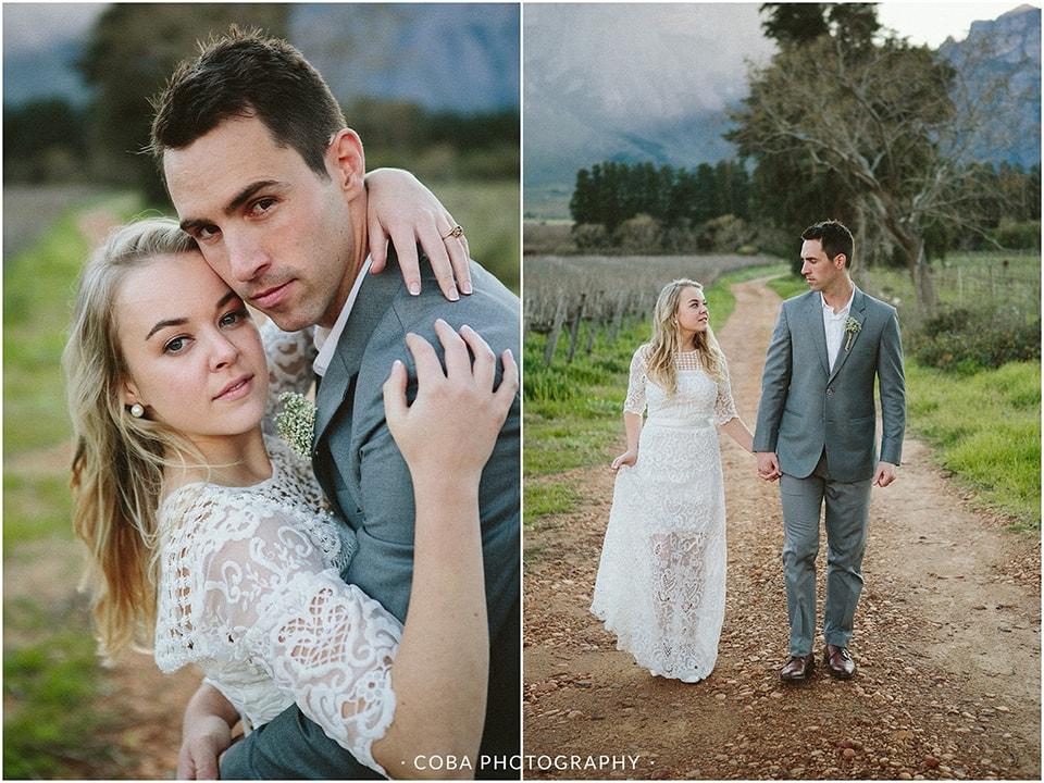 David & Marlize - Opstal - Wedding Photographer (191)
