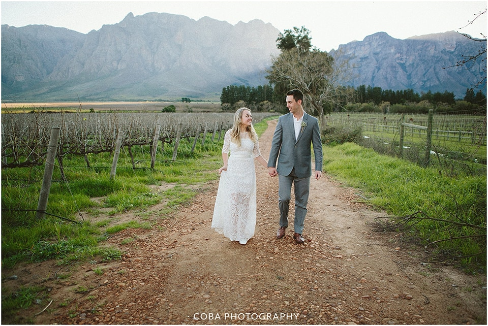 David & Marlize - Opstal - Wedding Photographer (192)