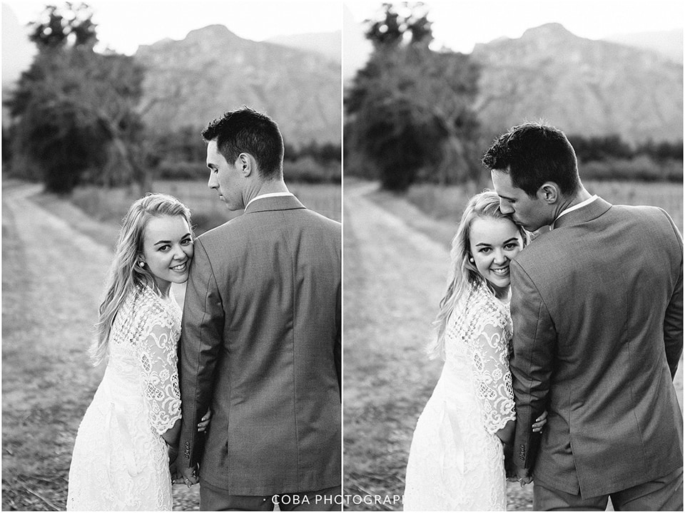 David & Marlize - Opstal - Wedding Photographer (193)